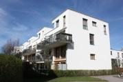 3 Zimmer-Dachterrassen-Wohnung in 80797 München, Felix-Fechenbach-Bogen