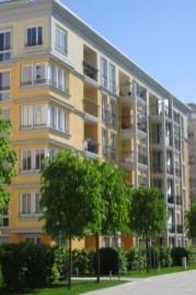 Mehrere Wohnungen in 81667 München-Haidhausen, Michael-Huber-Weg
