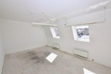 Arbeitszimmer Dachgeschoss