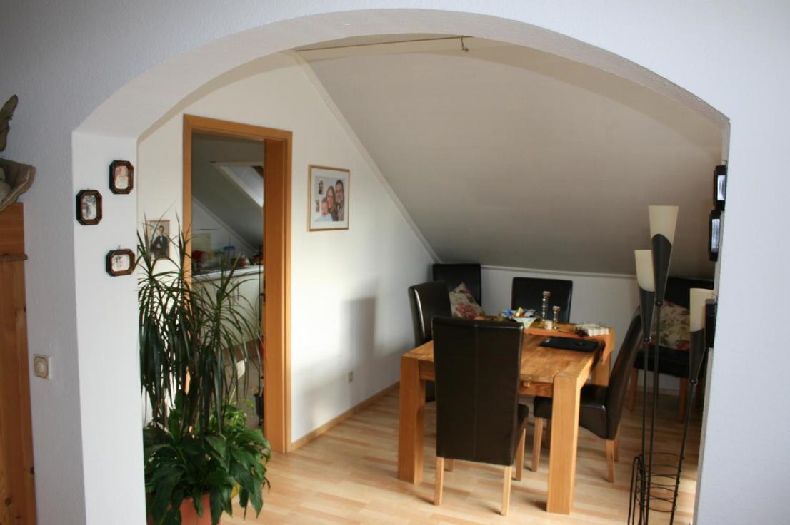 Immobilien Hahnefeld 91326218 Esszimmer