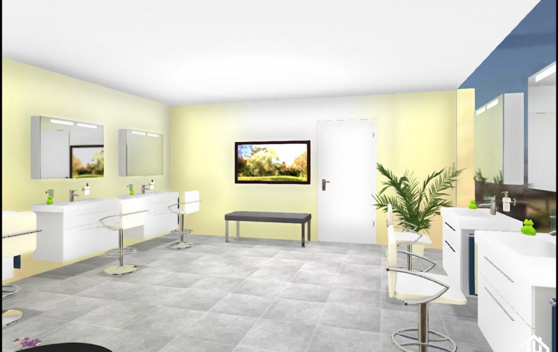 Immobilien Hahnefeld 114337533 Ladenlokal Zwei