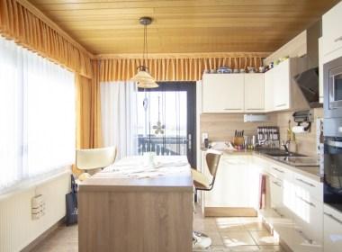 Immobilien Hahnefeld_Küche
