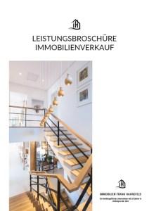 Leistungsbroschüre Immobilienverkauf Immobilien Hahnefeld
