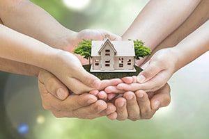 Sie haben eine Immobilie überschrieben bekommen, wir helfen Ihnen bei Ihrer Immobilienbewertung in Brandenburg
