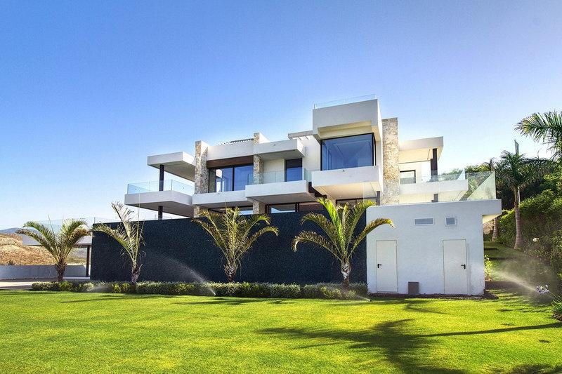 Benahavis, Costa del sol,Malaga,Marbella.Immobilier-swiss9