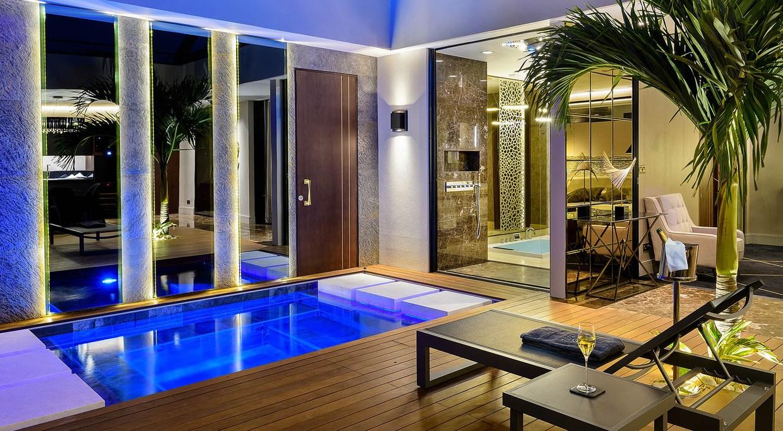 Les villas Secret vous offrent le luxe et le confort d'un palace 5 étoiles1