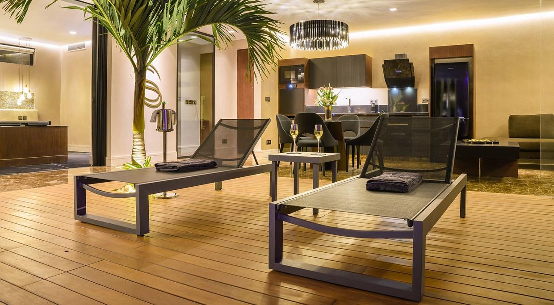 Les villas Secret vous offrent le luxe et le confort d'un palace 5 étoiles2