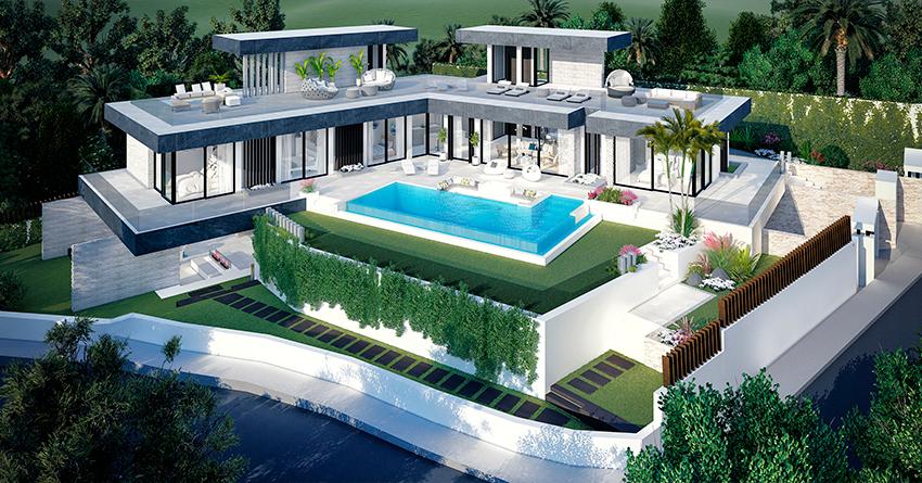 Villa Benahavis 2