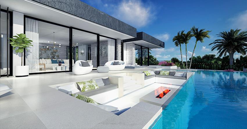 Villa Benahavis 4