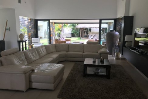 Villa de luxe de 6 pièces en vente Grand Baie, Ile Maurice2