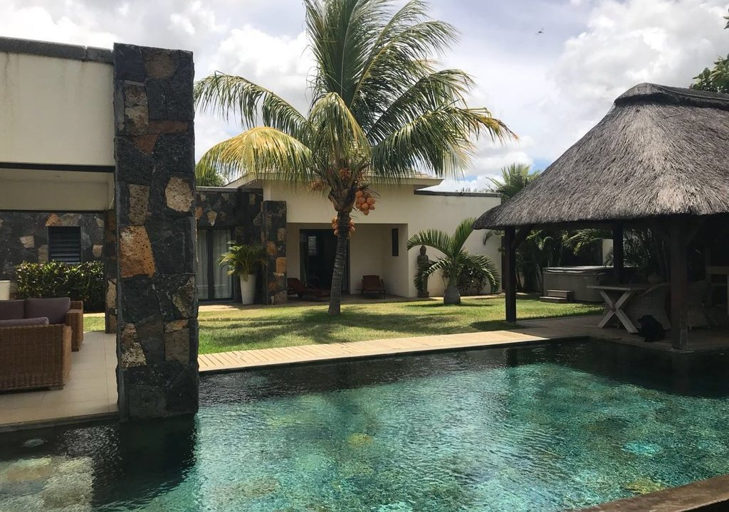 Villa de luxe de 6 pièces en vente Grand Baie, Ile Maurice4