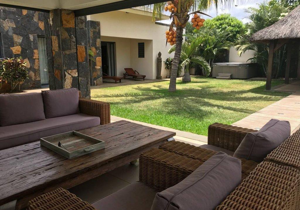 Villa de luxe de 6 pièces en vente Grand Baie, Ile Maurice5
