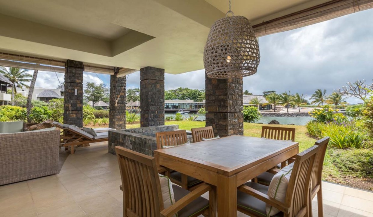 Île Maurice   Appartement IRS 2 chambres 211 m2