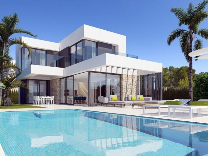 Belle villa à Finestrat | Espagne | immobilier-swiss.ch