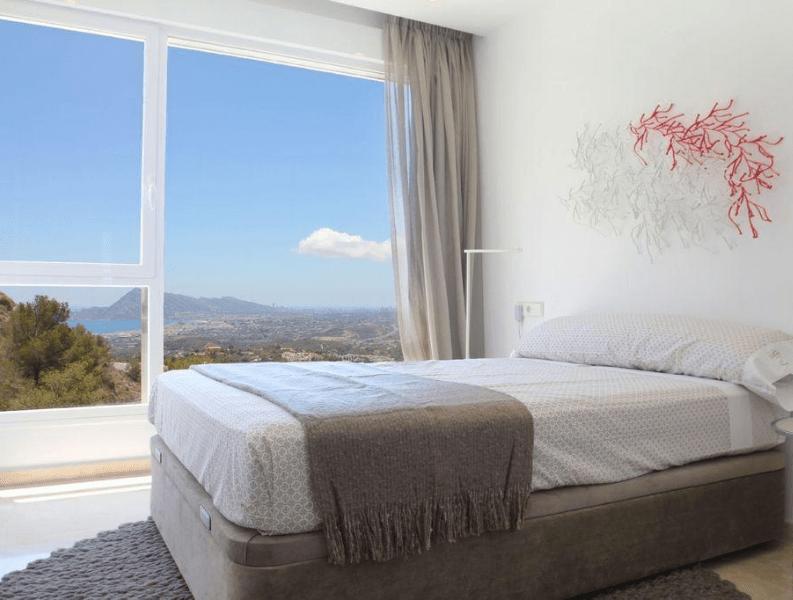 Maison de luxe de 3 chambres en vente Altea, Espagne-13