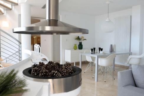 Maison de luxe de 3 chambres en vente Altea, Espagne-5