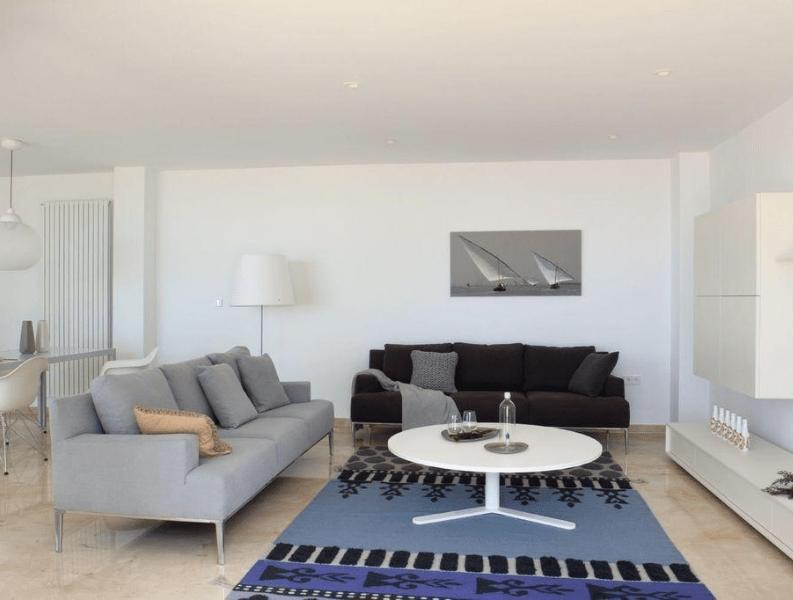 Maison de luxe de 3 chambres en vente Altea, Espagne-6