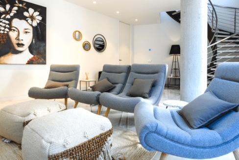 Villa de luxe de 4 chambres en vente Finestrat, Espagne-13
