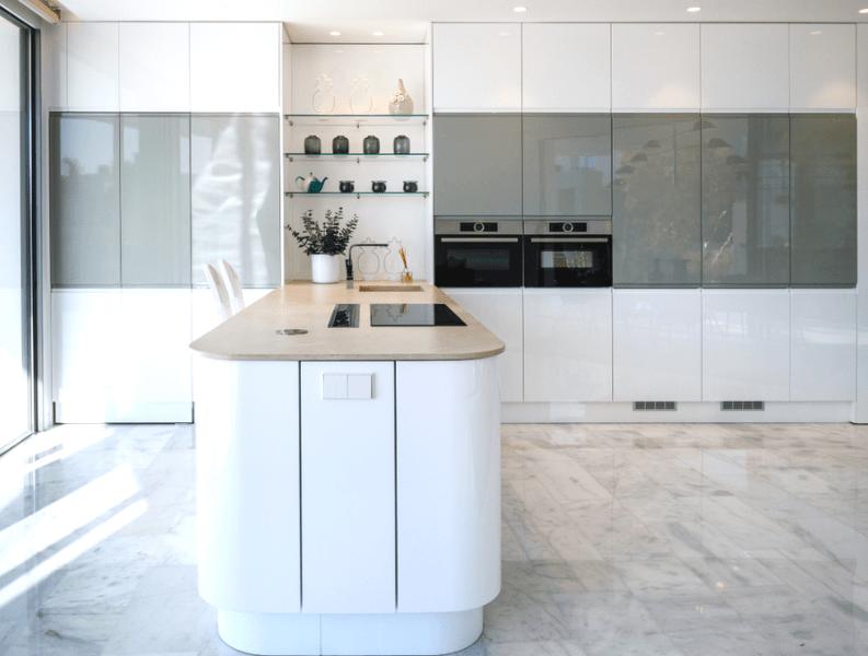 Villa de luxe de 4 chambres en vente Finestrat, Espagne-6