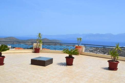 Greece, Crete, Lasithi, Agios Nikolaos, Elounda-28