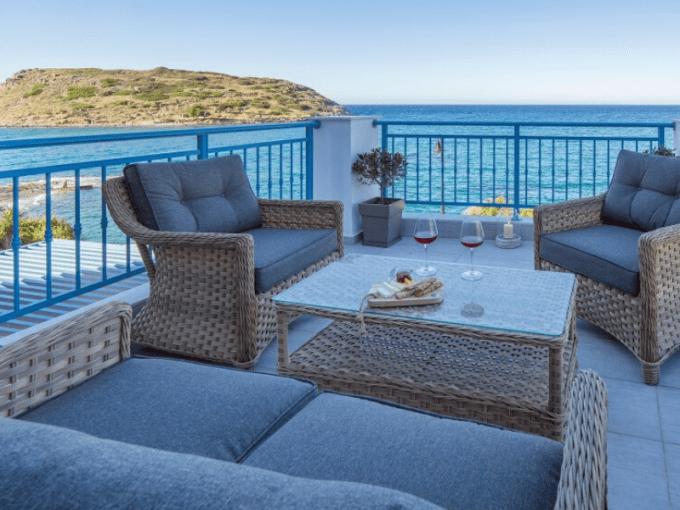 Greece Crete Lasithi Mochlos 5