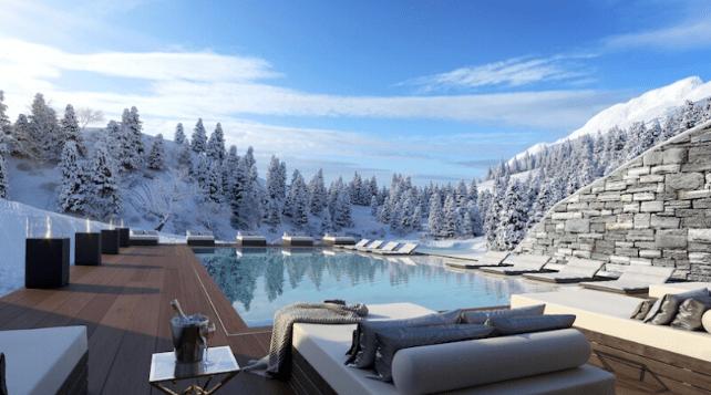 Archives Des Ski | Immobilier | Suisse | International