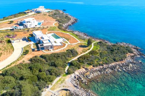 villa | construite | front de mer-26