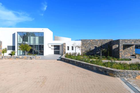 villa | construite | front de mer-29