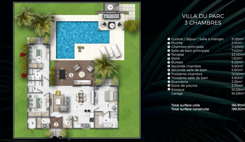 Les Villas du Parc _ile_maurice -4 - copie