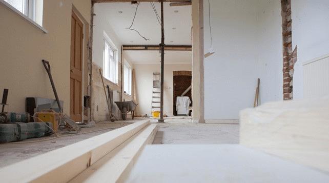 Financement de transformations rénovations assainissements