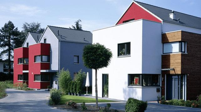 Suisse les appartements intégrés sont une forme dhabitation