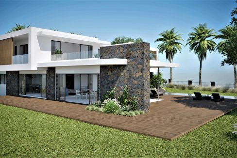 Villa Horizon by FD