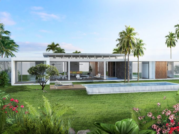 Villa Horizon by SC Golf View scaled