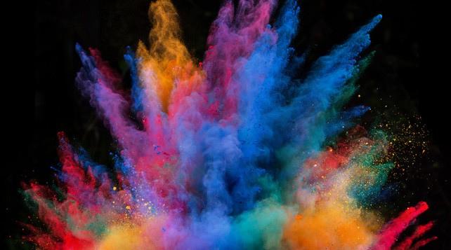 Je corresponds à telle couleur