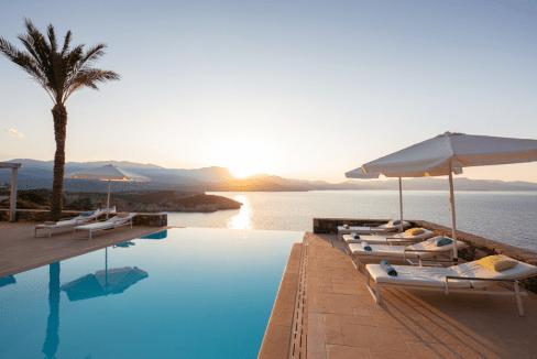 Grèce | Greece | villa for sale |Une villa sur les bords de la mer -21