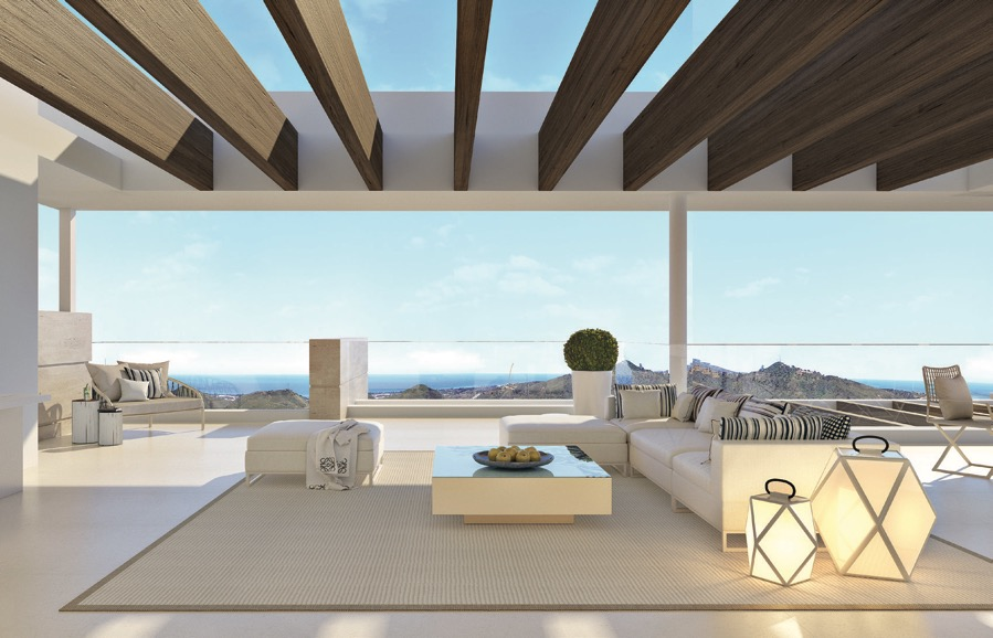 Espagne immobilier