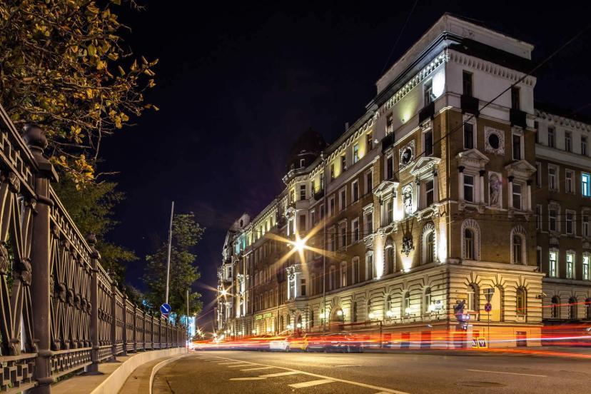 Maisons à vendre Moscou