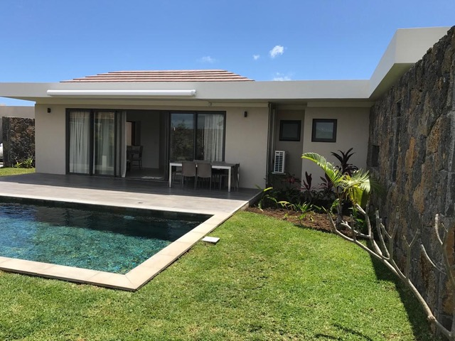 Villa RES 3 chambres à vendre - Grand Baie - Île Maurice