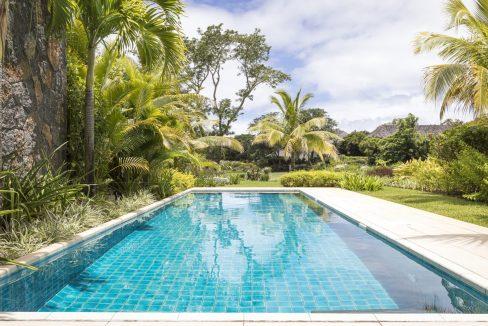 investissez dans une Villa de luxe à l'ile Maurice