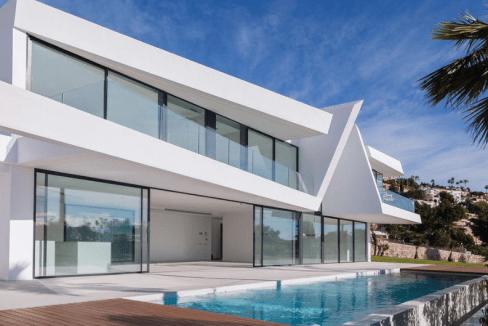 Maison de luxe 4 chambres en vente à Moraira, Espagne-7
