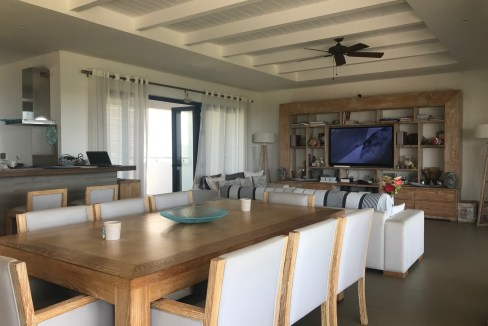 A VENDRE PENTHOUSE IRS A ROCHES NOIRES ILE MAURICE5