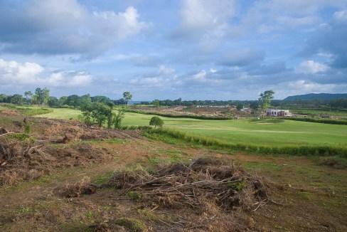 Terrains à bâtir - vue des terrains H23-27 (3)