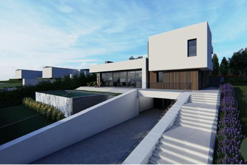 Villa moderna11