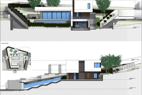 Villa moderna13
