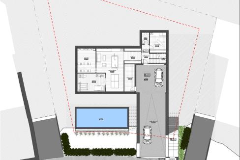 Villa moderna3