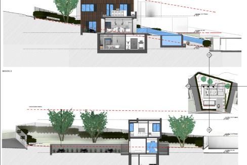 Villa moderna7