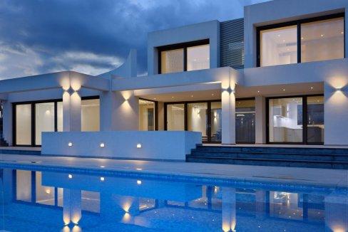 immobilier Grèce la côte d'Agios Nikolaos15