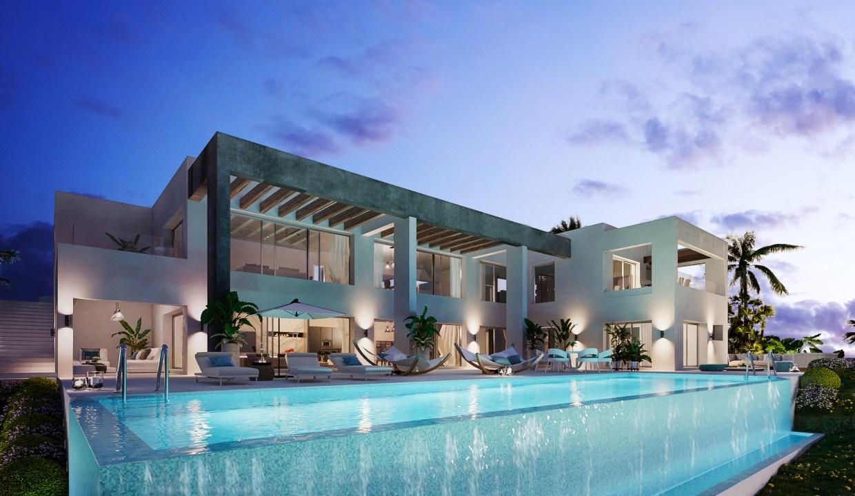Les maisons modulaires sont l'avenir de la construction moderne