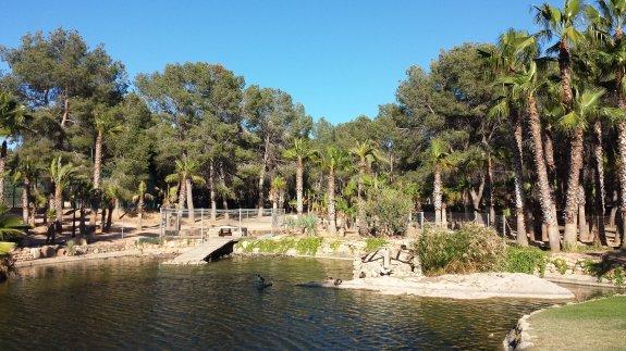 La périphérie de Valence