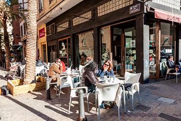 Café de Valencia